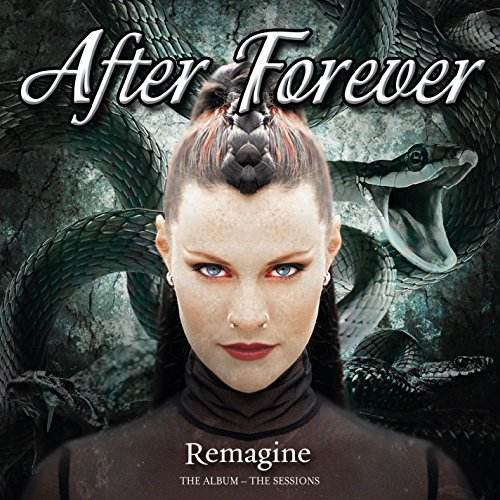 Remagine (The Album & The Sessions)