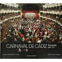 Carnaval de Cádiz, retratado por Kiki: 1976-2011, Fiesta de la Libertad