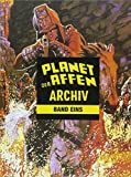 Planet der Affen Archiv 1 - Doug Moench