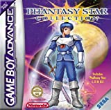 Phantasy Star Collection -