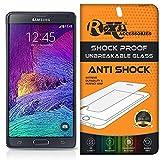 Samsung Galaxy Note 4 Roxel® {Buy 1 GET 1 Free} Unbreakable Anti Shock
