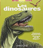 Les Dinosaures 6/9 Ans