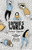 #4: Sophie's World (20th Anniversary Edition)
