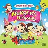 #3: Nursery Rhymes - Kids Sing Along Songs