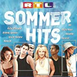 Music for the Summer (Compilation CD, 40 Tracks)