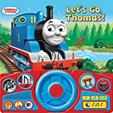 Ride Along with Thomas Steering Wheel Book