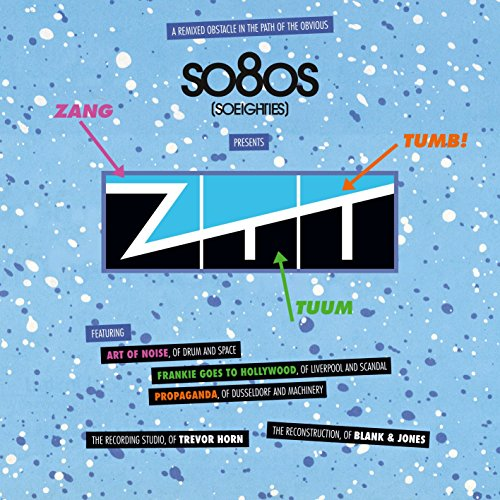 So80S (So Eighties) Presents Z...