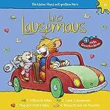 Folge 6: Leo Lausemaus wünscht sich ein Haustier - Teil 3
