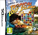 Cheapest Jewels Of The Tropical Lost Island on Nintendo DS