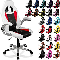gamer stuhl bestseller 2018 test vergleich die besten gaming st hle 2018 im september 2018. Black Bedroom Furniture Sets. Home Design Ideas