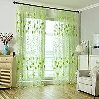 Suchergebnis auf Amazon.de für: ösen gardinen - Grün ...