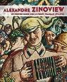 Alexandre Zinoview: Un artiste russe sur le front français par Sumpf
