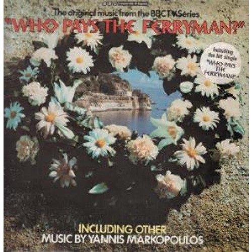 WHO PAYS THE FERRYMAN LP UK BBC 1978