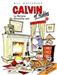 Calvin et Hobbes, tome 17 : La Flemme...