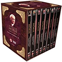 Inspector Morse - The Complete Series