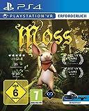 Moss VR Standard - PS4