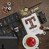 Image of TEE-Adventskalender - mit 24 edlen Tee-Sorten