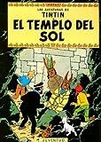 Las Aventuras de Tintin el Templo del Sol