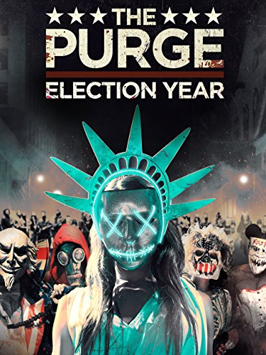 The Purge: Election Year [dt./OV] -