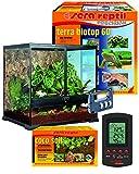 Sera Reptil Precision - terra biotop 60 - Glasterrarium