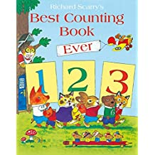 Best Counting Book Ever