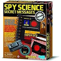 4M Secret Messages (004M3295)