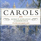 Carols from King`s College, Cambridge -