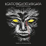 Il Gatto Dagli Occhi di Giada O.S.T. [Vinyl LP]