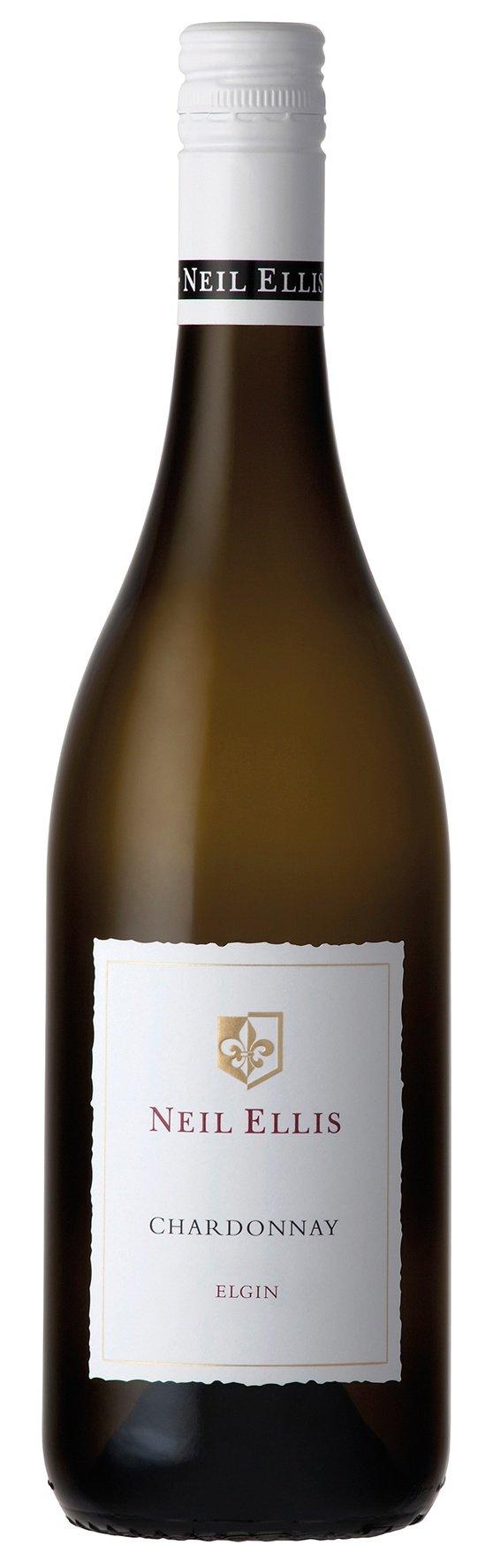 6x-075l-2015er-Neil-Ellis-Chardonnay-Elgin-WO-Sdafrika-Weiwein-trocken