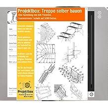 Treppe selber bauen: Deine Projektbox inkl. 434 Original-Patenten bringt Dich mit Spaß ans Ziel!