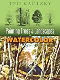 Image de Painting Trees and Landscapes in Watercolor