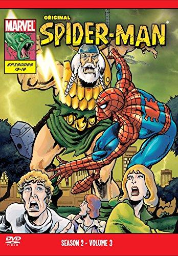Original Spider-Man - Season 2, Vol. 3