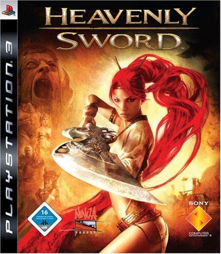 Sony Computer Entertainment Heavenly Sword