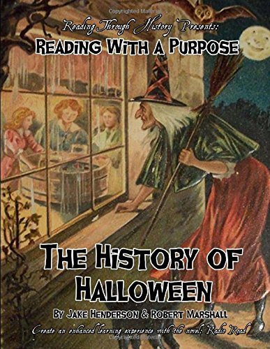 The History of Halloween: Reading With a Purpose