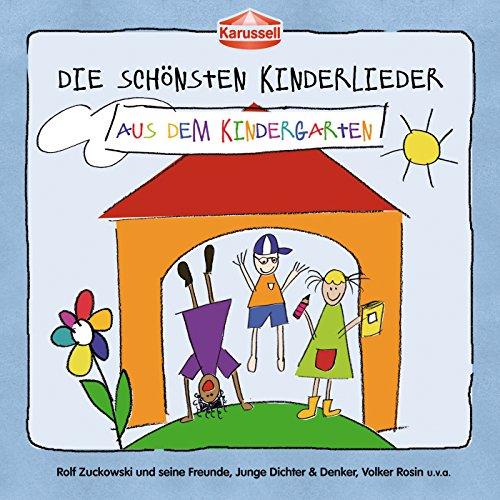 Die schönsten Kinderlieder - A...