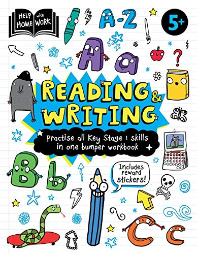 Help with Homework 5+: Reading and Writing (HWH Deluxe)