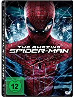 The Amazing Spider-Man hier kaufen