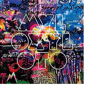 Coldplay - Mylo Xyloto - Japanese Bonus Tracks Revealed