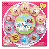 Lalaloopsy Tinies – Serie 3 – Pack 3 – 9 Mini-Figuren [UK Import]