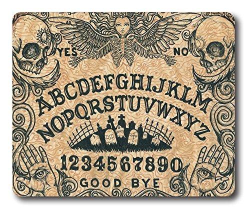 Ouija boards Ouija Square mouse pad Printing pads gel