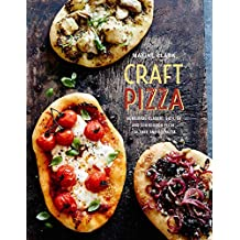 Craft Pizza: Homemade classic, Sicilian and sourdough pizza, calzone and focaccia