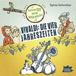 Vivaldi: Die vier Jahreszeiten: Prof. Dur und die Notendetektive 4