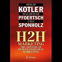 H2H Marketing: The Genesis of Human-to-Human Marketing