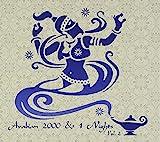 Arabian 2000 & 1 Nights: Vol