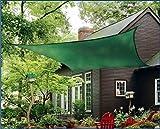 #8: PlastoPack 20'x30' Feet (75%Shadow) Agro Shade Net- Green