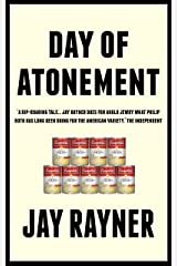 Day of Atonement Kindle Edition