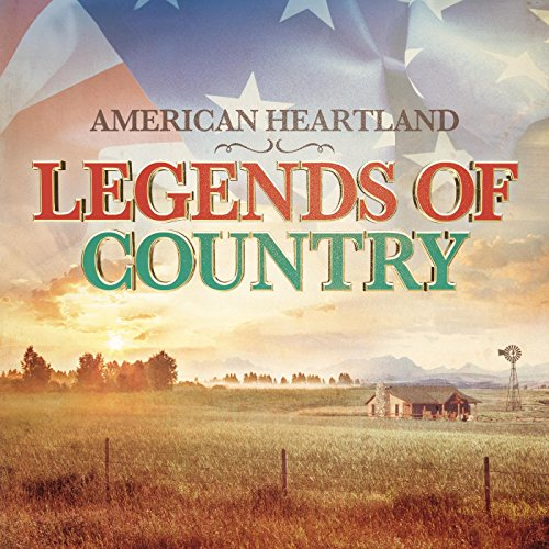 American Heartland: Legends of...