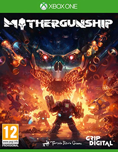 MOTHERGUNSHIP (Xbox One) Best Price and Cheapest