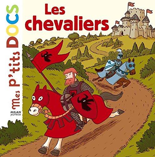 Les chevaliers par Stéphanie Ledu