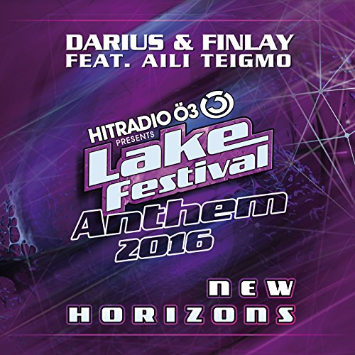New Horizons (Lake Festival An...